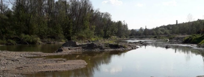 Се удави момче во река Пчиња во Шупли Камен