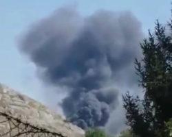 Тешка сообраќајка кај Облавце , еден загинат петмина повредени