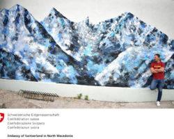 """""""На патот"""" преку уметност до поубаво Куманово"""
