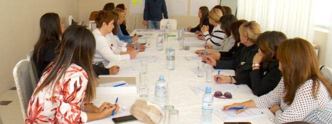 Работилница за препознавање на лажни вести во Куманово