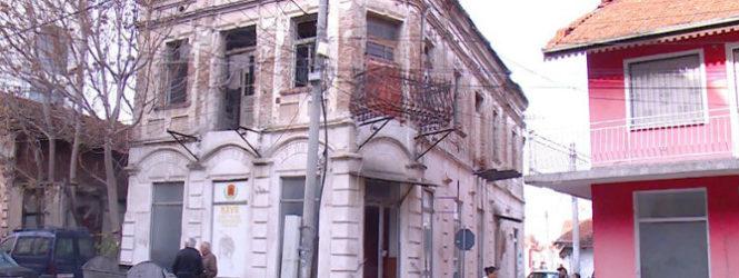 Општина Куманово ќе го обновува поранешниот Хотел Солун во рамки на прекуграничен проект
