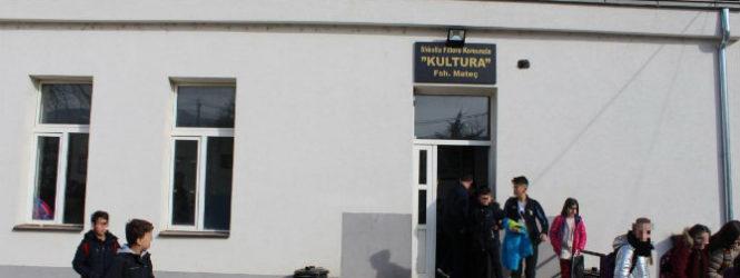 Насатвник без диплома вработен во основно училиште во Матејче