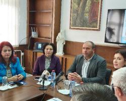 Градоначалникот на Општина Куманово со јавен отчет за сработеното