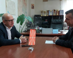 Водостопанство ќе гради нова брана над Слупчане