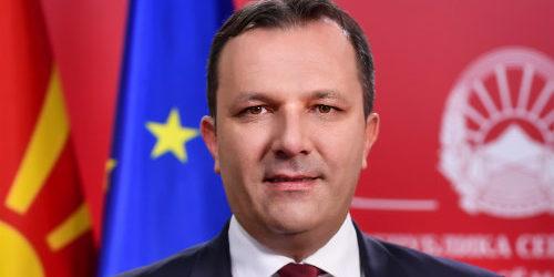 Заменик на Претседателот на Владата и Министер за внатрешни работи, Оливер Спасовски во понеделник гостин во радио Бум