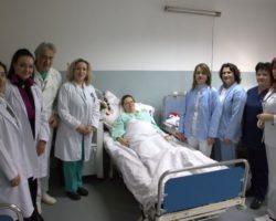 Првото бебе во новата 2020 година во Куманово е женско