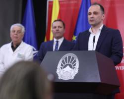 Прв случај на корона вирус во Македонија