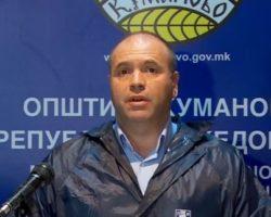 Градоначалникот бара 14- дневен карантин и прогласување на кризна состојба во Куманово