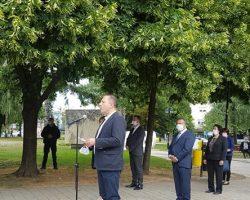 Спасовски: Комисијата за заразни болести да го разгледа прашањето за отварање на границите