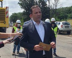 Спасовски- Градиме за да обезбедиме силен локален економски развој