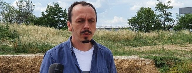 Петрушевски:Во индустриската зона во Речица наместо фабрики има убаво поле и ниви
