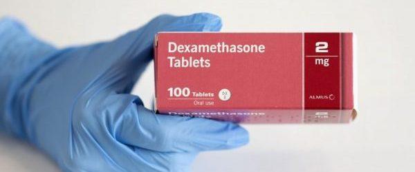 """СЗО со повик за зголемено производство на """"Дексаметазон"""" за намалување на  смртноста  кај пациенти со најтешка форма на коронавирус"""
