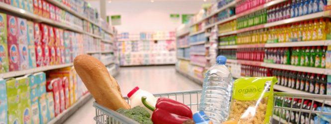 """Маркетите да ги обележат македонските производи со ознаката """"Купувам домашно"""" со цел корисниците на домашните платежни картички да можат полесно да ги препознаат"""
