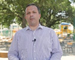Спасовски: Мицкоски јавно да каже уште кои обвинети и осомничени во предмети на СЈО, како Камчев, донирале во ВМРО-ДПМНЕ и да ги пријави, или институциите да постапат по допрен глас