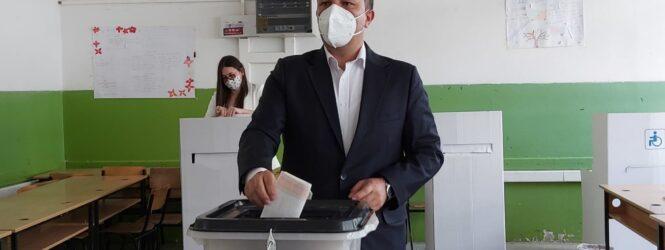Спасовски: Покажавме дека и во пандемија може да се организираат фер избори