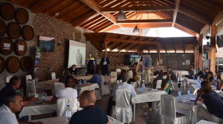 Успешно заврши прекуграничниот информационен и дискусионен форум во Куманово