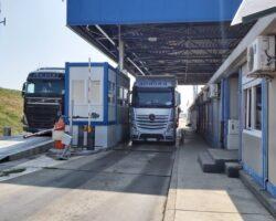 На Табановце промовиран зелен коридор или стоки што ќе имаат приоритет за минување преку граница