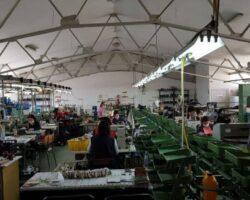 Чевларските компании во Куманово со намален капацитет на работа