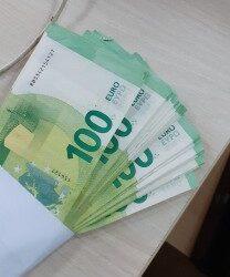 Од германски државјани на Табановце запленети 15 000 евра и средства за нега на лице и заби