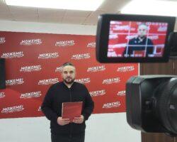 Захариев: Mесечен надомест за 884 студенти и 347 ученици, мерка од четвртиот пакет на Владата