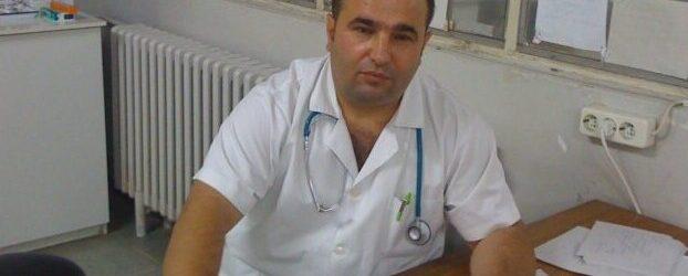 Доктор Шкури Фазлији лекар интернист  во кумановската болница почина од коронавирус