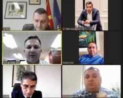 Спасовски: Три бонус плати за полицијата