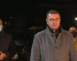 Мицковски- Човекот кој што беше осуден за проневера со тенковски делови за бугарските тенкови денеска треба да го решава историскиот спор со соседна Бугарија