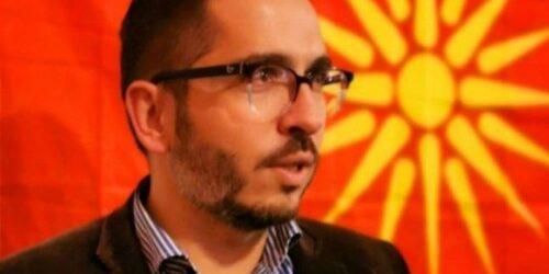 Божиновски го повика градоначалникот на Куманово утре да им се приклучи на протест  за одбрана на државата
