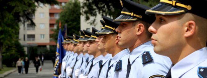 МВР објави оглас за вработување на 600 полицајци
