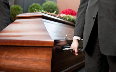 Починатите од Ковид-19 не мора да бидат погребани во метален сандак