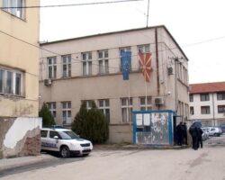 Спасовски : Ќе се реконструира зградата на СВР Куманово
