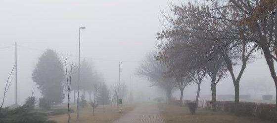Претпладне магла, а попладне сончево со мала облачност и температури до 13 степени