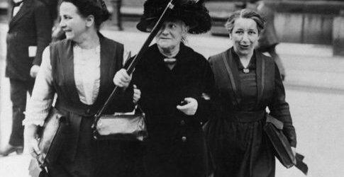 Осми март – Меѓународен ден на жената