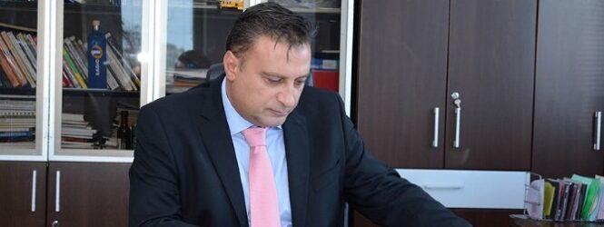 Почина Горан Гаврилов , сопственик на радио мрежа Канал 77