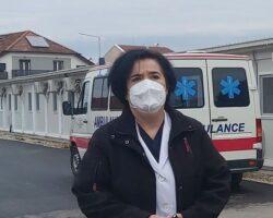 Само 13 слободни кревети во болницата во Куманово