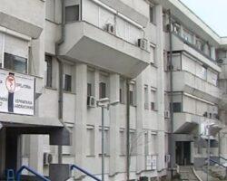 Деца од три градинки со иста симтоматологија побарале помош во кумановската болница