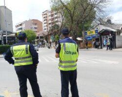 Од 12 до 18 мај полициски час од 24 часот, дозволено да биде и организирање настани на затворено
