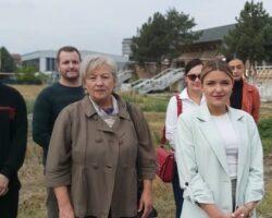Нов скејт парк за младите во Куманово, најави Димитровска