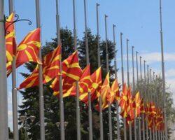 Владата прогласи тридневна жалост на територијата на целата држава