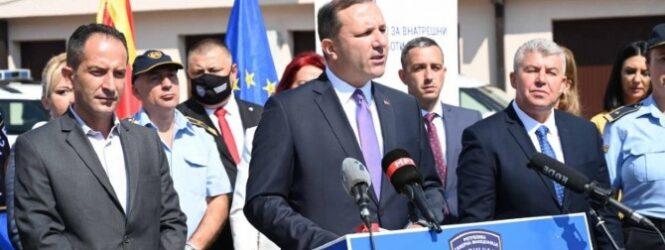 Спасовски: Пописот се одвива со одлично темпо и покажува дека граѓаните се длабоко свесни за одговорноста