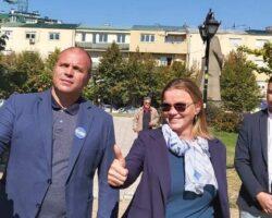 Димитриевски: Во Табакана ќе направиме мол за продажба на чевли